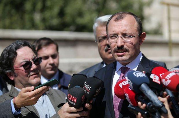 Yargı reform paketi Meclis'e geliyor
