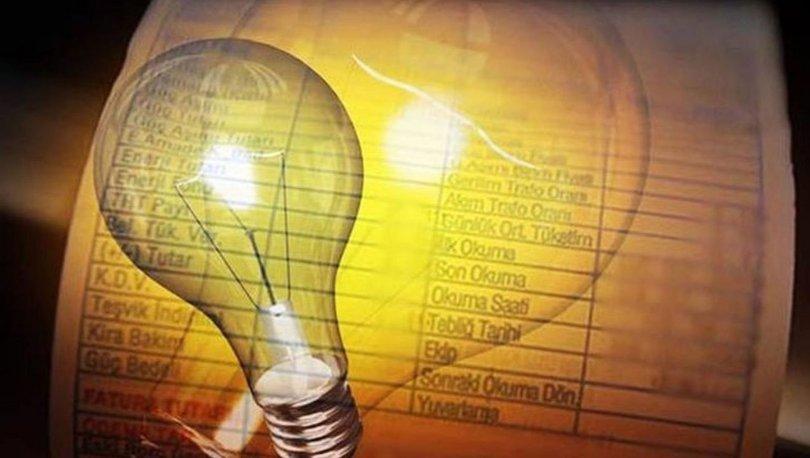 SON DAKİKA HABERLERİ! Elektriğe zam geldi! İşte elektrik fiyatına gelen zam