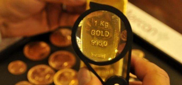 Altın fiyatları SON DAKİKA! Bugün çeyrek altın, gram altın fiyatları ne kadar? 1 Ekim