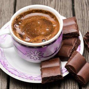 İşte kahve mucizesi!