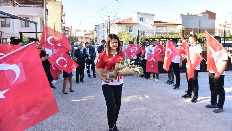 Habibe Afyonlu