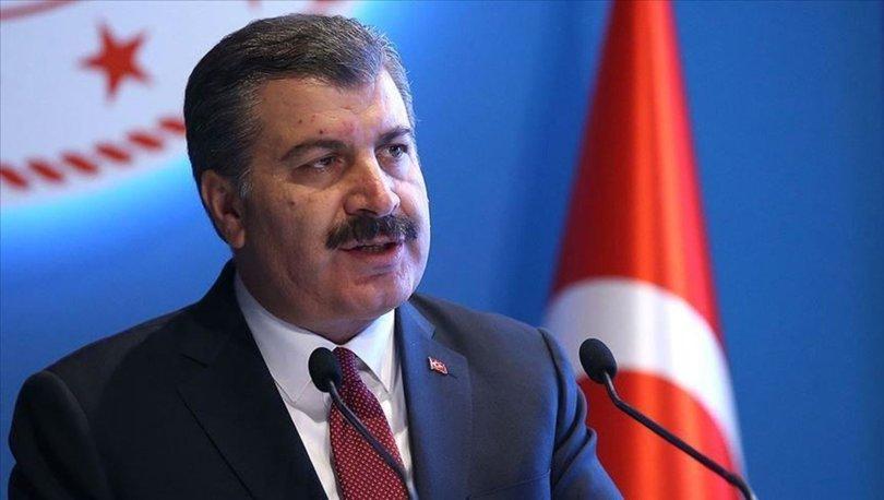 SON DAKİKA! Sağlık Bakanı Fahrettin Koca'dan flaş elektronik sigara açıklaması