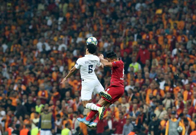Serdar Ali Çelikler: Falcao yakında isyan eder - Galatasaray - PSG maçı yazar yorumları