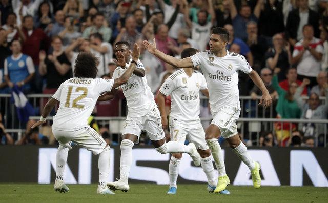 Real Madrid'in kaderini Galatasaray maçları belirleyecek!