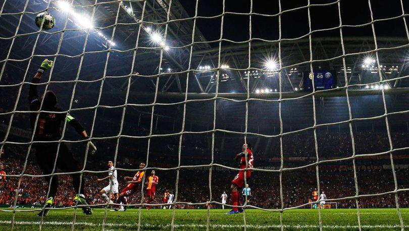 Galatasaray - PSG maçı
