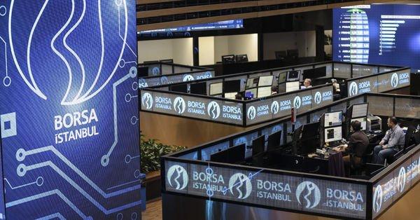 Borsada pazar yapısı değişiyor