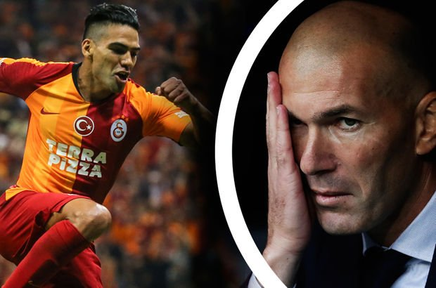 Real Madrid'in kaderi Galatasaray!