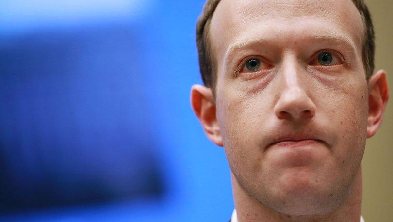 Facebook CEO'su