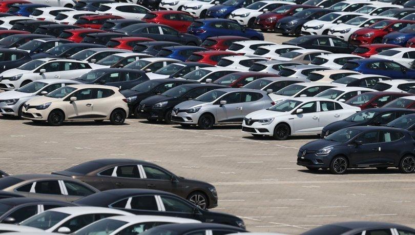 Son dakika! ODD: Otomobil ve hafif ticari araç pazarı eylülde yüzde 82.4 arttı