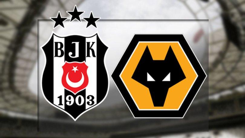 Beşiktaş Wolverhampton