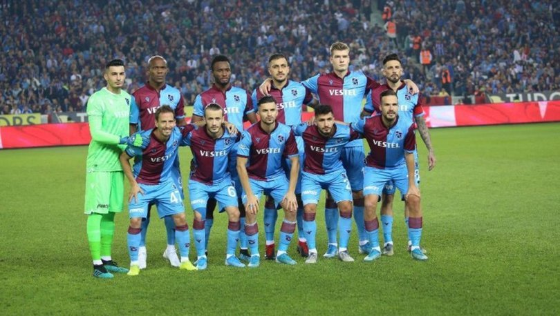 Trabzonspor Basel maçı