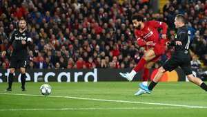 7 gollü düelloda kazanan Liverpool!