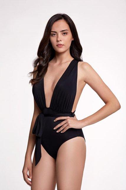 2019 Miss Turkey birincisi Simay Rasimoğlu seçildi! Simay Rasimoğlu kimdir? - Haberler