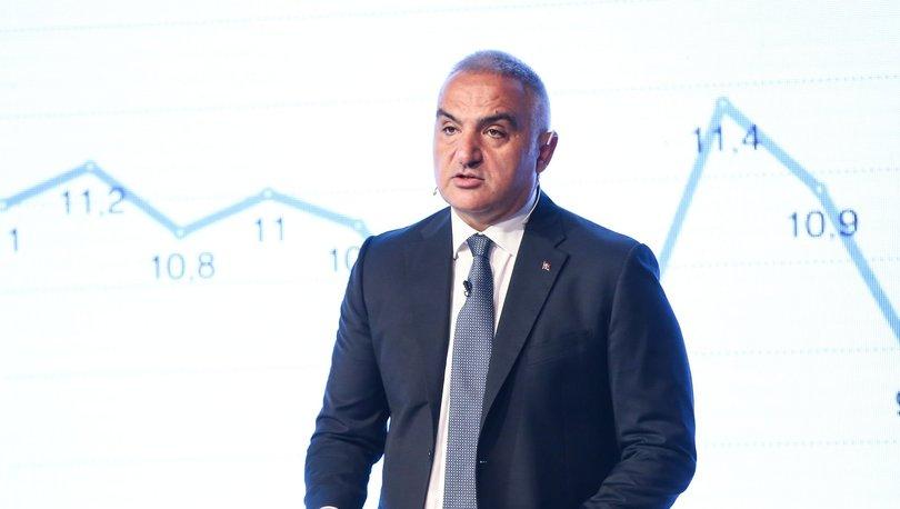 Bakan Ersoy: İstanbul Yenikapı'da yeni bir kruvaziyer limanı için ihaleye çıkacağız