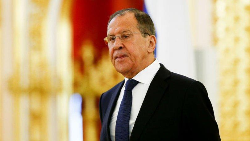 Rusya'dan 'Fırat'ın doğusu' açıklaması