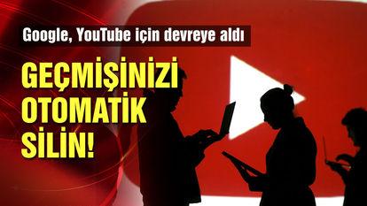 YouTube geçmişi