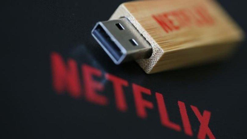 Netflix USB