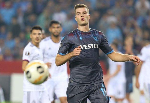 Spor yazarları Avrupa Ligi maçlarını yorumladı (Başakşehir, Beşiktaş, Trabzonspor)