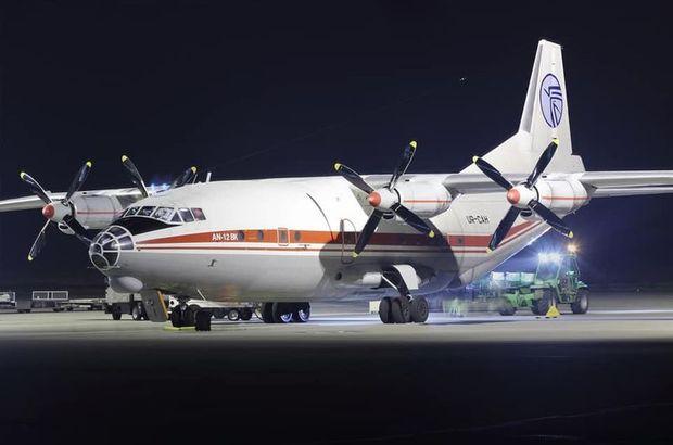 İspanya'dan İstanbul'a gelen uçak düştü!