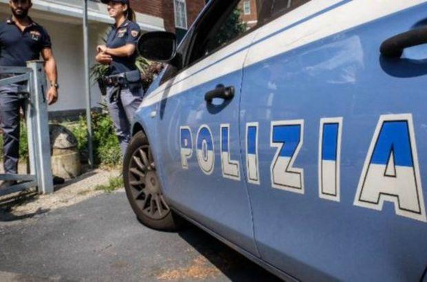 İtalya'da silahlı saldırı! İki polis öldü