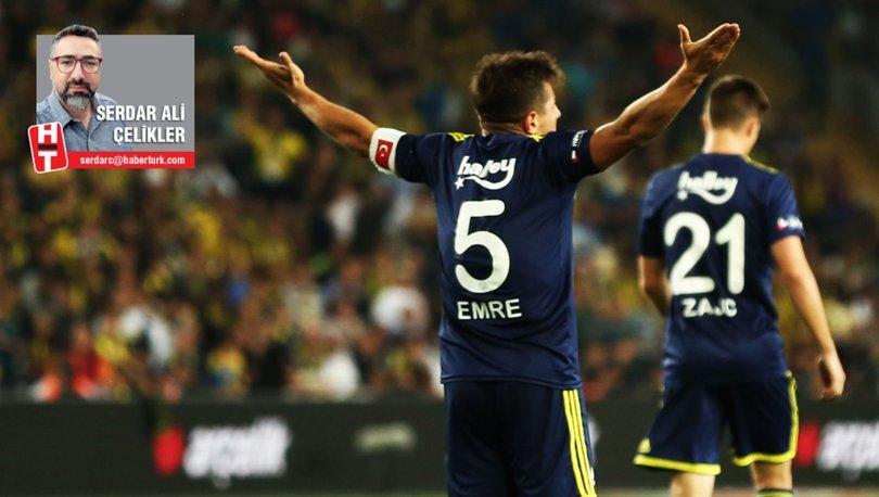 Fenerbahçe - Antalyaspor maçı
