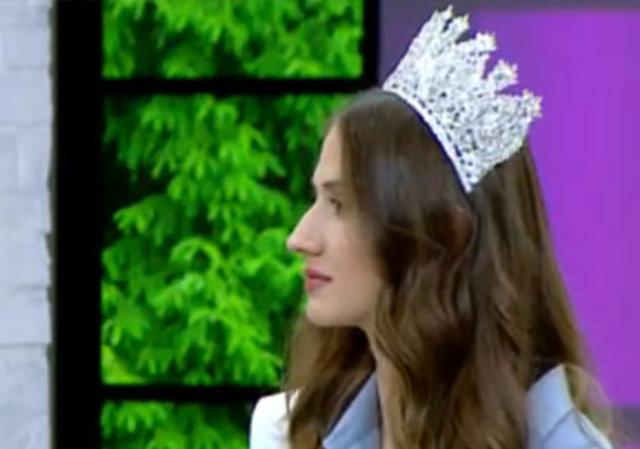 2019 Miss Turkey birincisi Simay Rasimoğlu: Burnuma estetik.... - Magazin haberleri