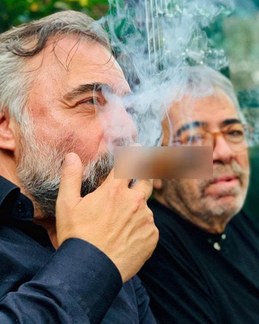 Tarık Ünlüoğlu'nun cenazesine katılan Oktay Kaynarca'yı çıldırtan yorum: Oku dangalak! - Magazin haberleri