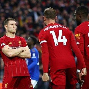 Liverpool'dan son nefeste 8'de 8!