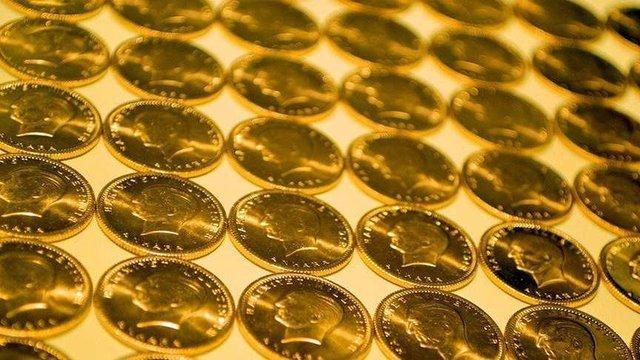 Son Dakika: 6 Ekim Altın fiyatları düşüşte! Bugün Çeyrek altın, gram altın fiyatları canlı 2019