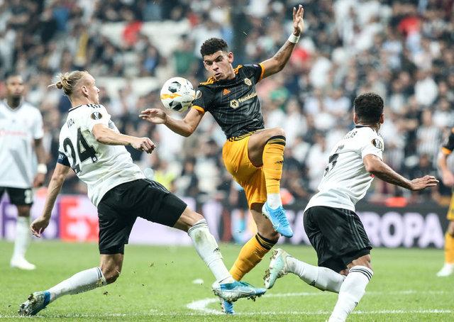 Son dakika! Kadrolar belli oldu! Beşiktaş Alanyaspor maçı saat kaçta, hangi kanalda? - Haberler