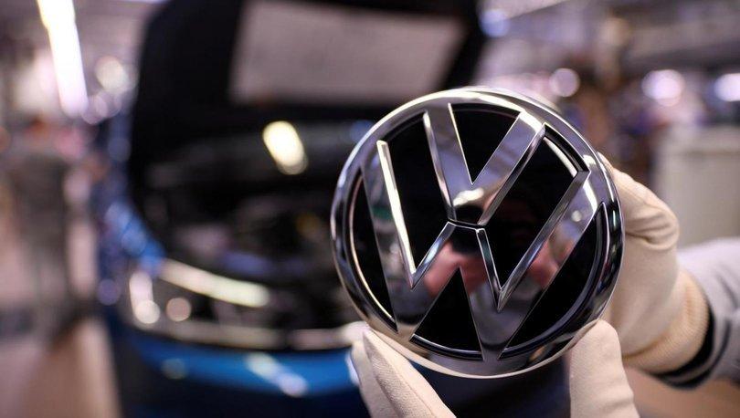 Volkswagen türkiye yatırım