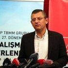CHP'DEN SKANDAL TWEET TEPKİSİ!