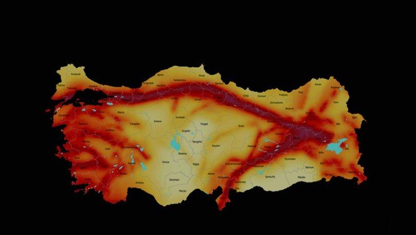 istanbul depremi