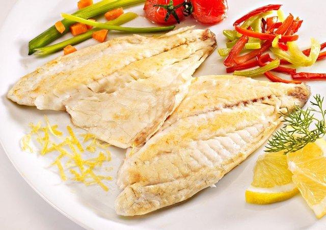 Küçük balıkları kılçıklarıyla birlikte yiyin!-Haberler
