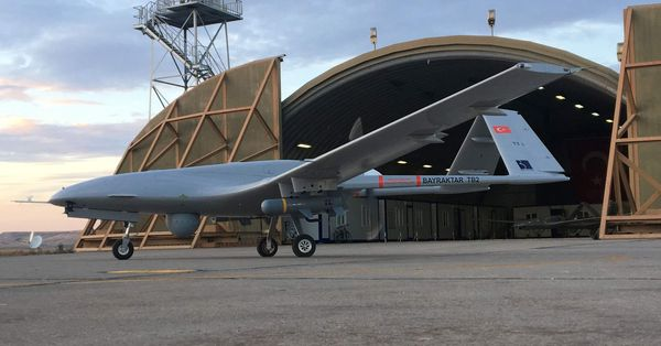 Savunma ve havacılık ihracatta rekor tazeledi