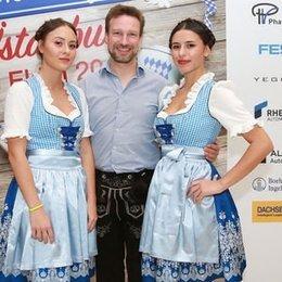 Geleneksel Oktoberfest gerçekleşti