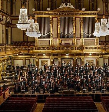 Klasik müzik sevenler için şölen başlıyor
