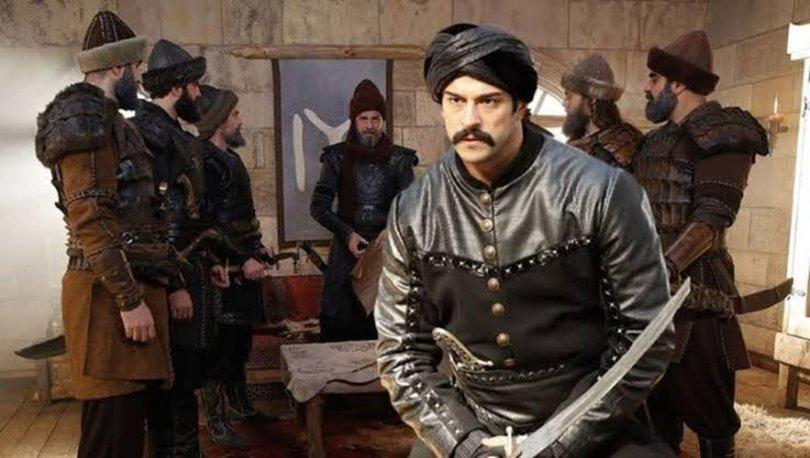 diriliş osman ile ilgili görsel sonucu