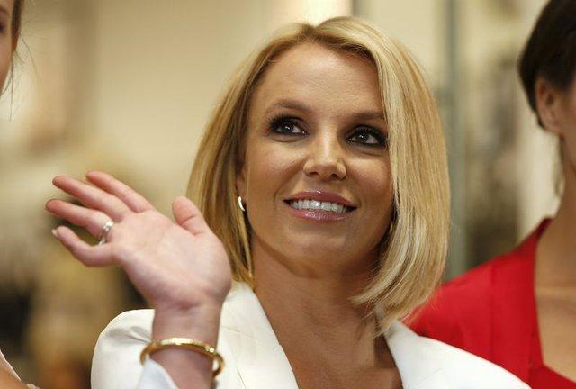 Britney Spears'tan üzücü haber - Magazin haberleri