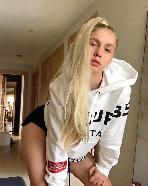 Aleyna Tilki: Büyük bir sürprizim var - Instagram Magazin haberleri