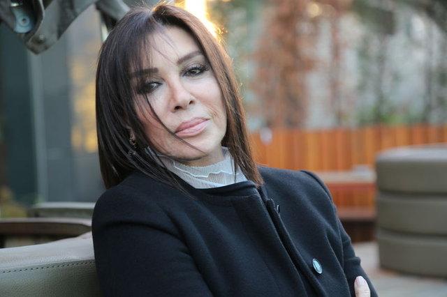 Nebahat Çehre: Canan Karatay'dan özür dilerim - Magazin haberleri