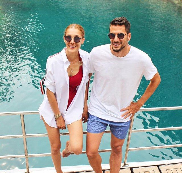Hakan Balta ile Derya Balta çiftinden şaşırtan karar - Magazin haberleri
