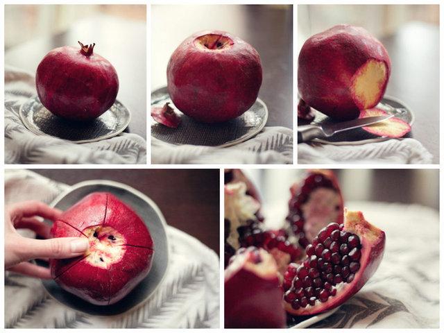 Yiyecekleri doğru ve pratik şekilde kesme yöntemleri! - Haberler