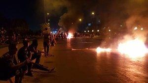 Irak'ta göstericilerin talepleriyle ilgili ikinci paket