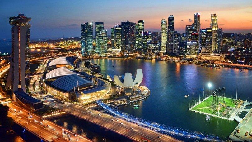 Dünyanın en rekabetçi ekonomisi singapur