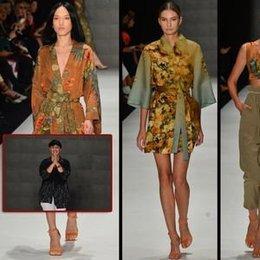 """""""Fashion Week"""" rüzgarı başladı..."""