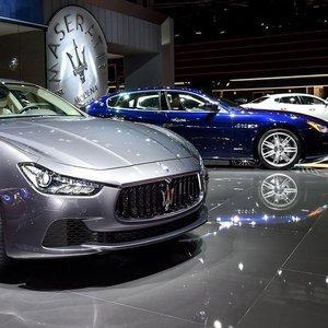 Akaryakıt sektöründe Maserati ve hava parası bitiyor