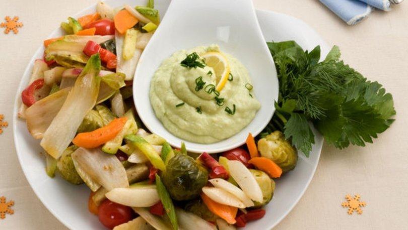 Zeytinyağlı sebze sote tarifi, nasıl yapılır?