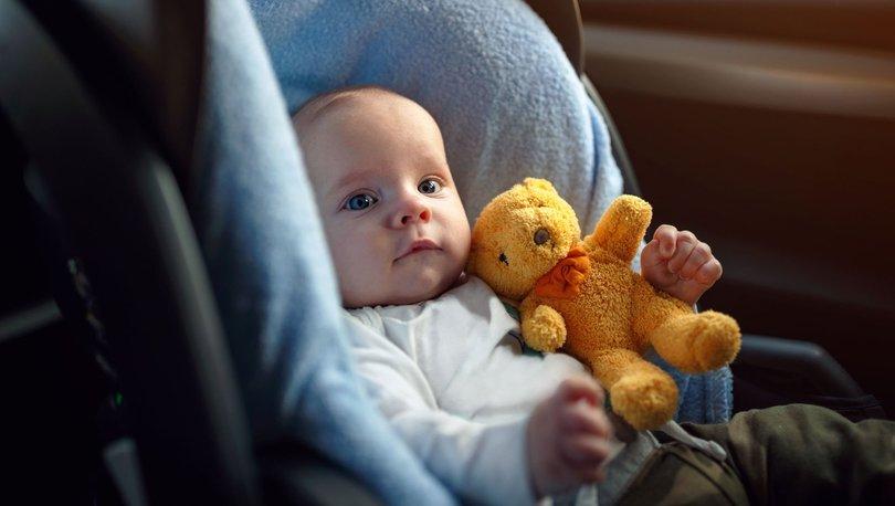 Bebeklerde eğri boyun problemi