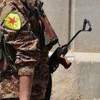 YPG/PKK'DAN CERABLUS'TAKİ SİVİLLERE SALDIRI